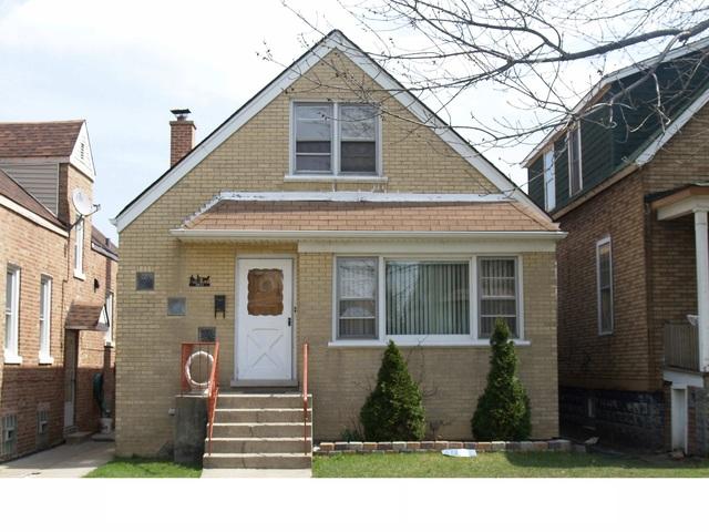 2611 N MULLIGAN Avenue, Chicago, IL 60639