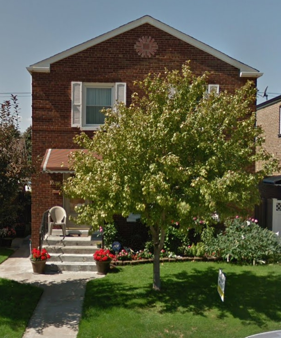 10728 S Avenue L Exterior Photo