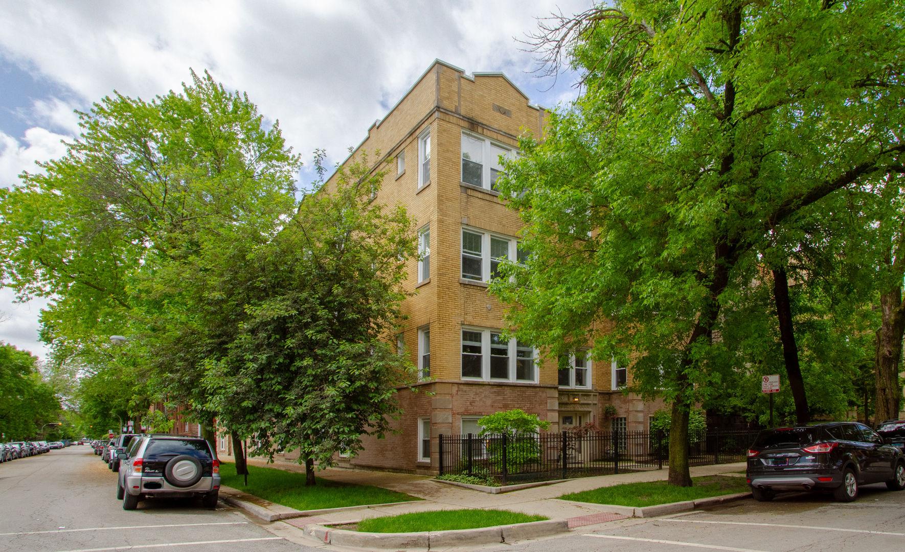 2839 W Palmer Exterior Photo