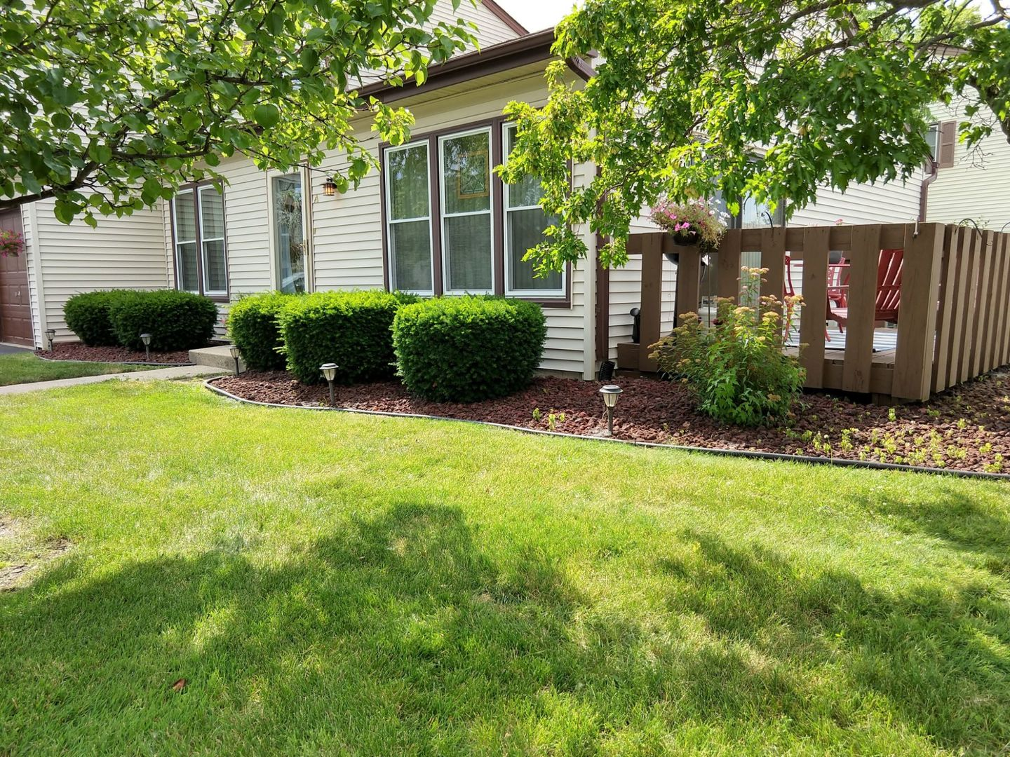20146 South Deerfield A, FRANKFORT, Illinois, 60423