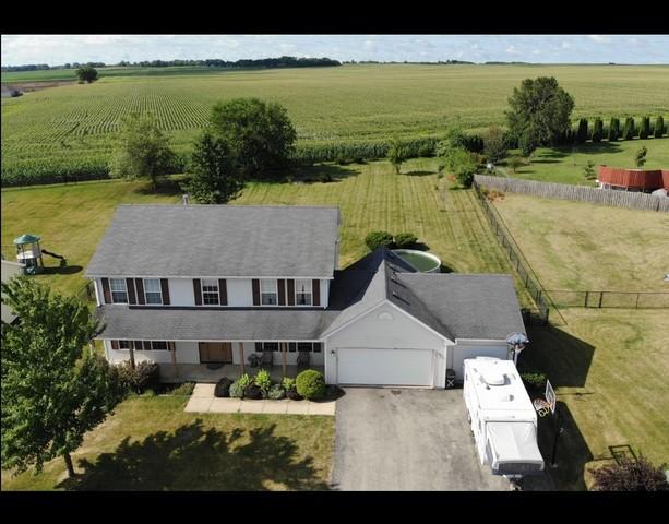 718 Golden Prairie, DAVIS JUNCTION, Illinois, 61020