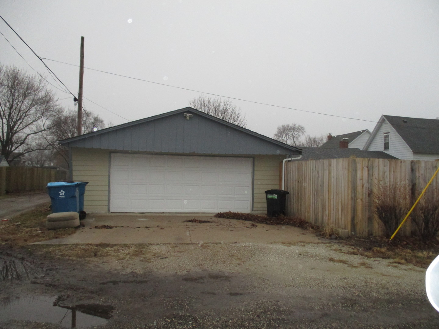 1501 West Jackson, Ottawa, Illinois, 61350