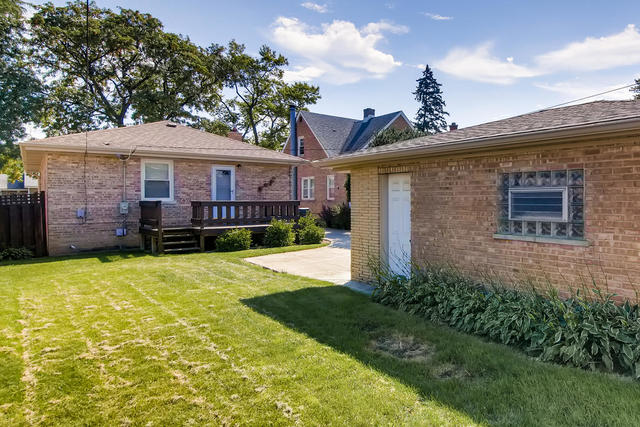 4116 Atlantic, Schiller Park, Illinois, 60176