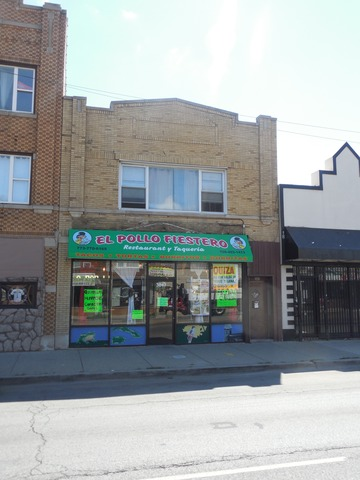 3047 N Cicero Avenue, Chicago, IL 60641