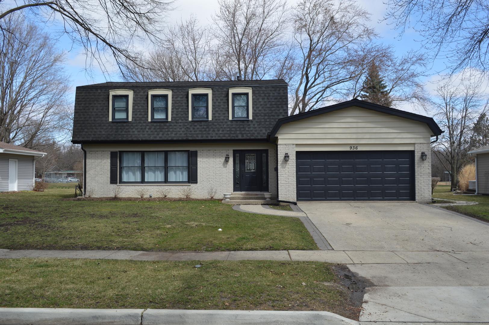 936 Crestfield Avenue, Libertyville, Illinois 60048