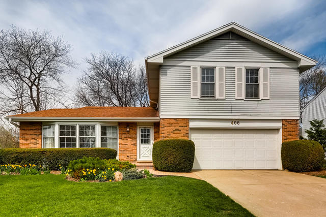 406 West Golf Road, Libertyville, Illinois 60048