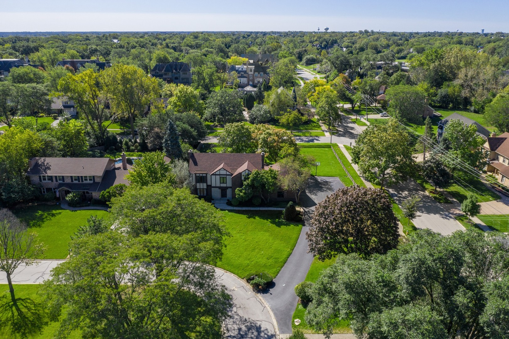 22 Charleston, Hinsdale, Illinois, 60521