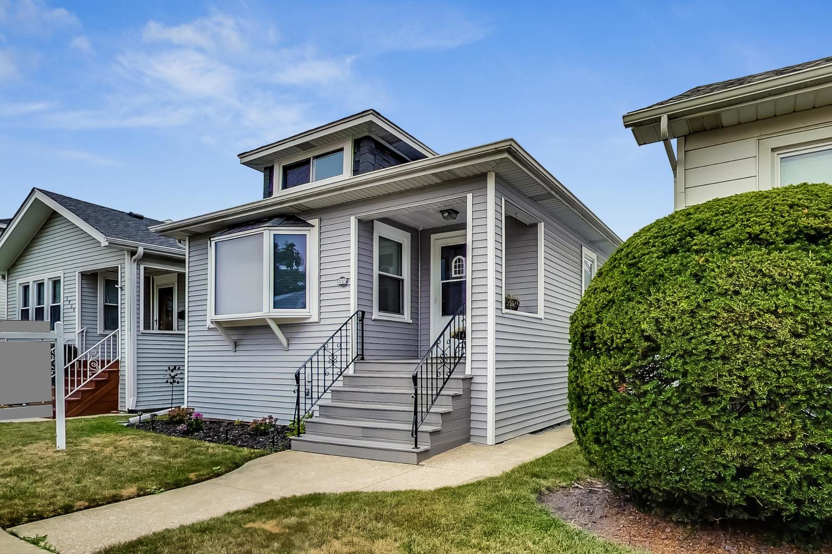 5932 W Thorndale Exterior Photo