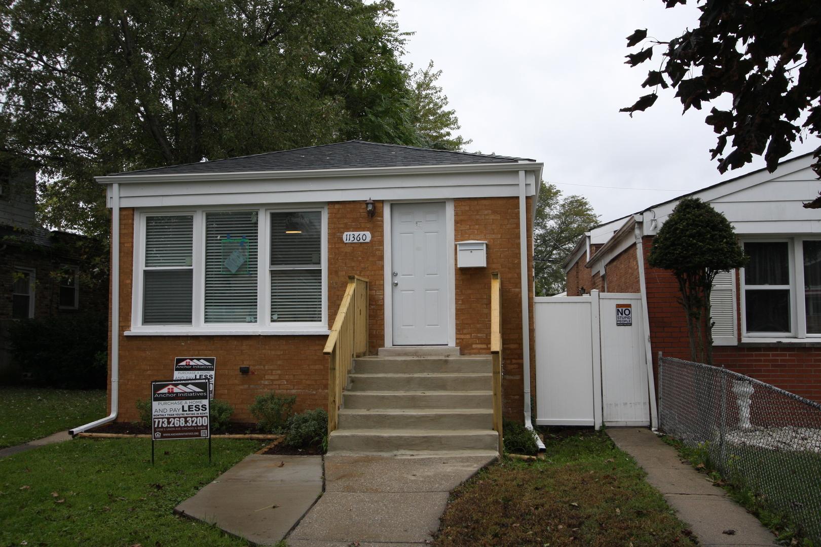 11360 S Carpenter Exterior Photo