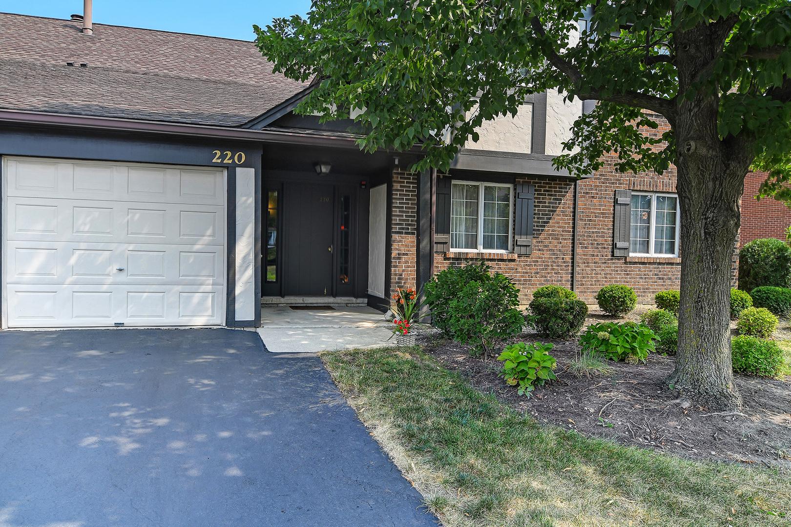 220 Windsor C, WILLOWBROOK, Illinois, 60527