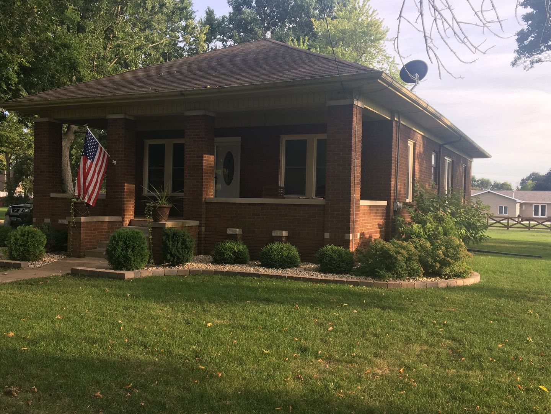 1425 East Hickory, Streator, Illinois, 61364