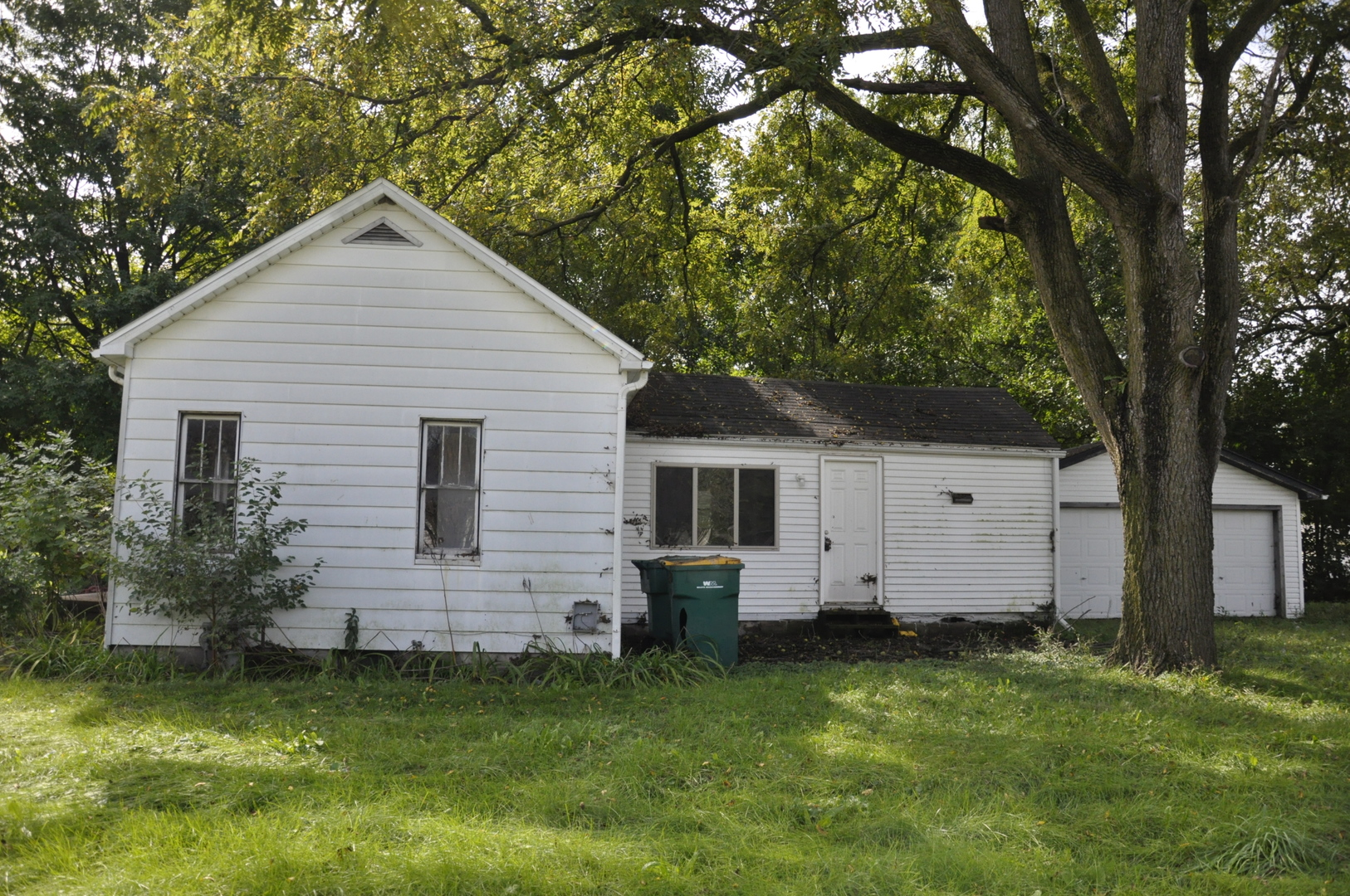 912 North Everett, Streator, Illinois, 61364