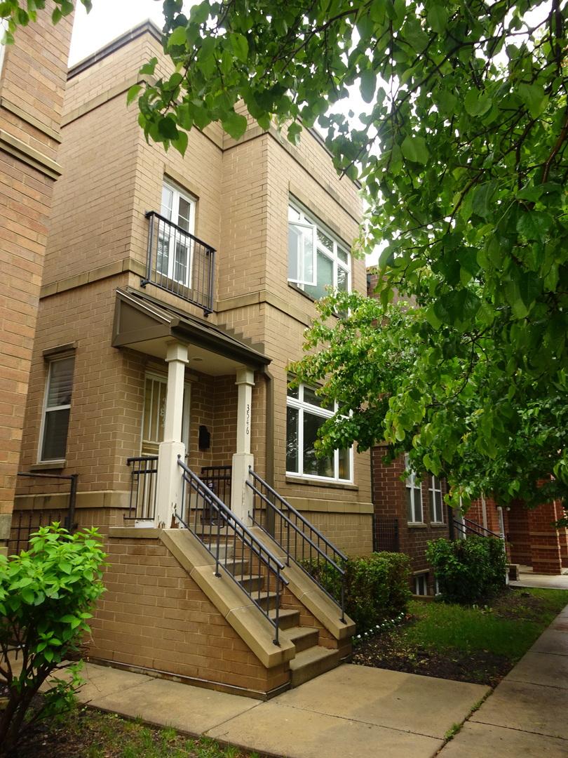 3546 S Dearborn Exterior Photo