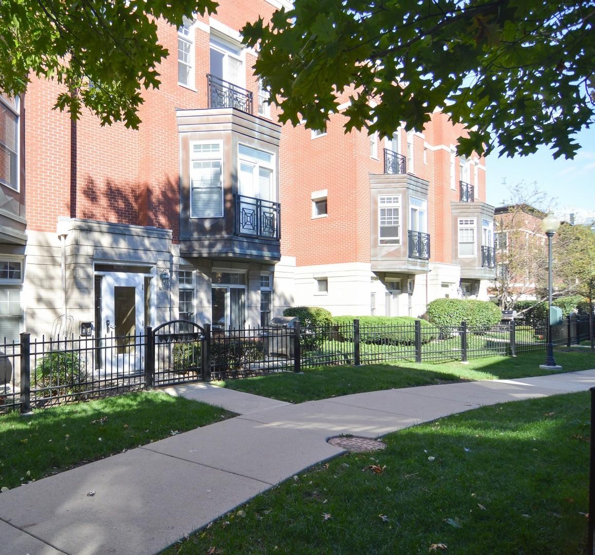 808 W University Exterior Photo