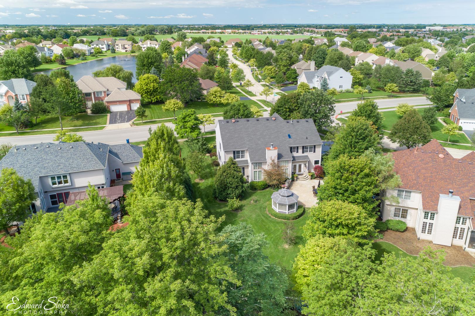 1 Brindlewood, Algonquin, Illinois, 60102