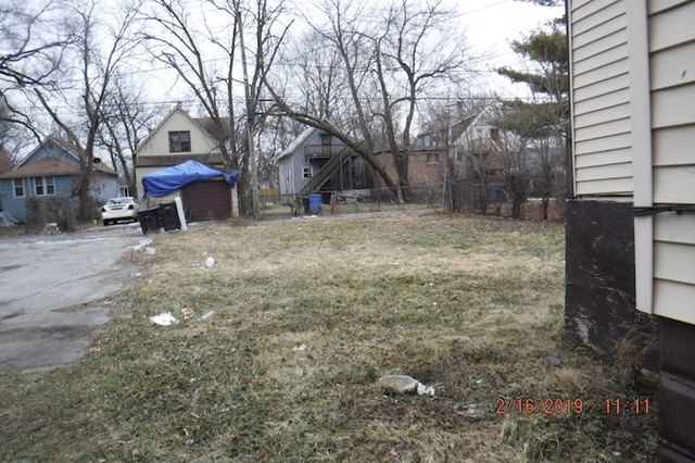 315 West 110th, CHICAGO, Illinois, 60628