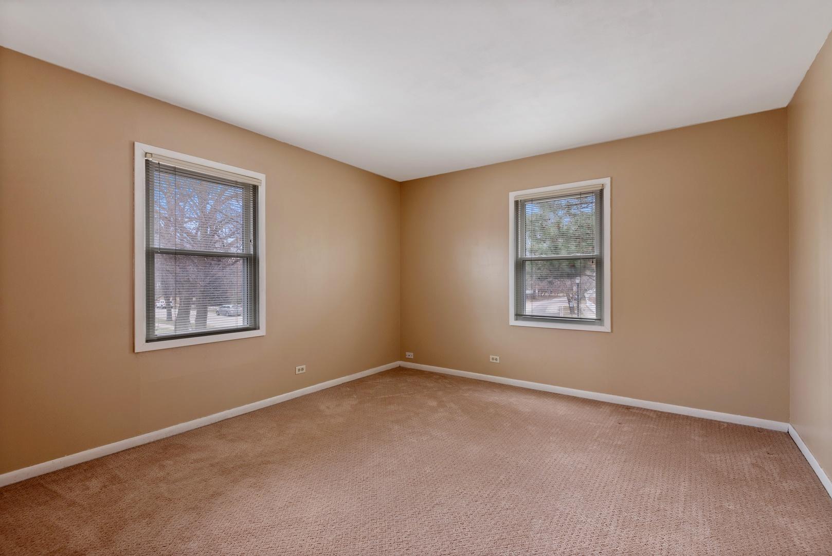 2401 Ridgeway, EVANSTON, Illinois, 60201