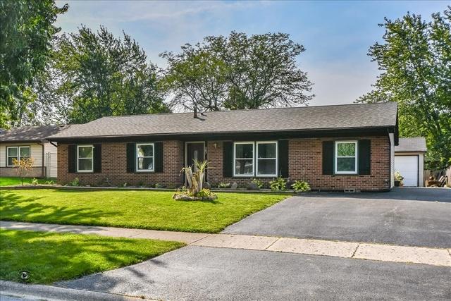 307 Dean, Bolingbrook, Illinois, 60440