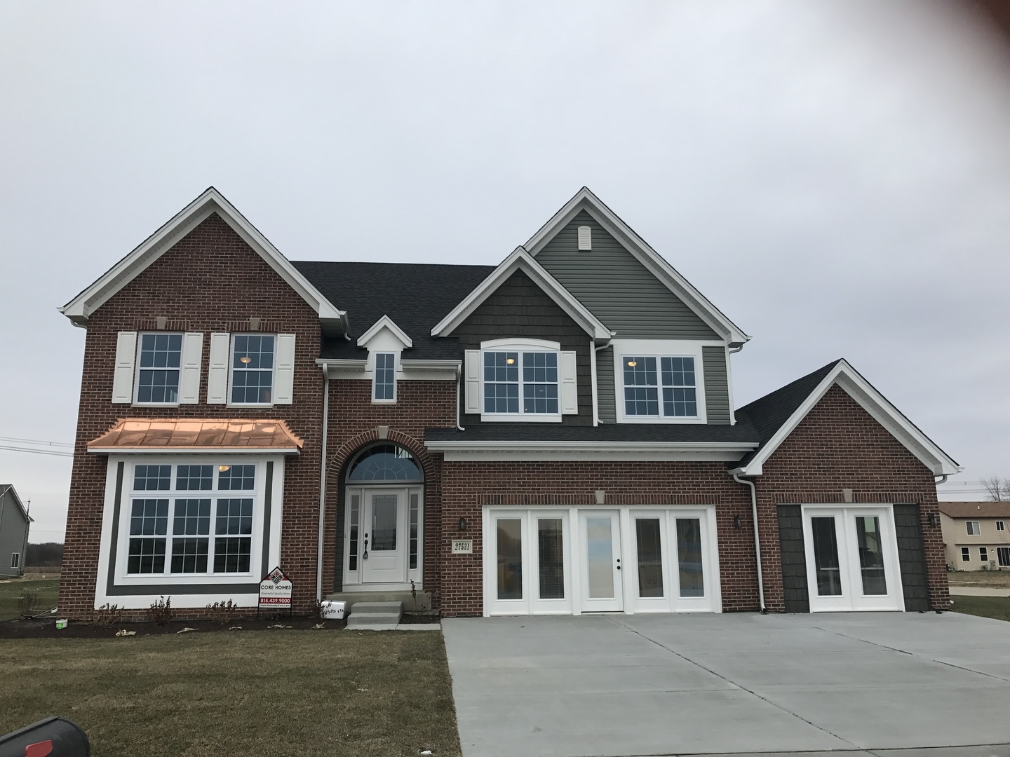 Property for sale at 26441 South Settlers Drive, Channahon,  IL 60410