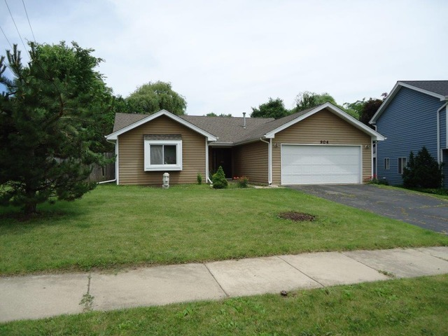 904 Springhill Circle   NAPERVILLE Illinois 60563