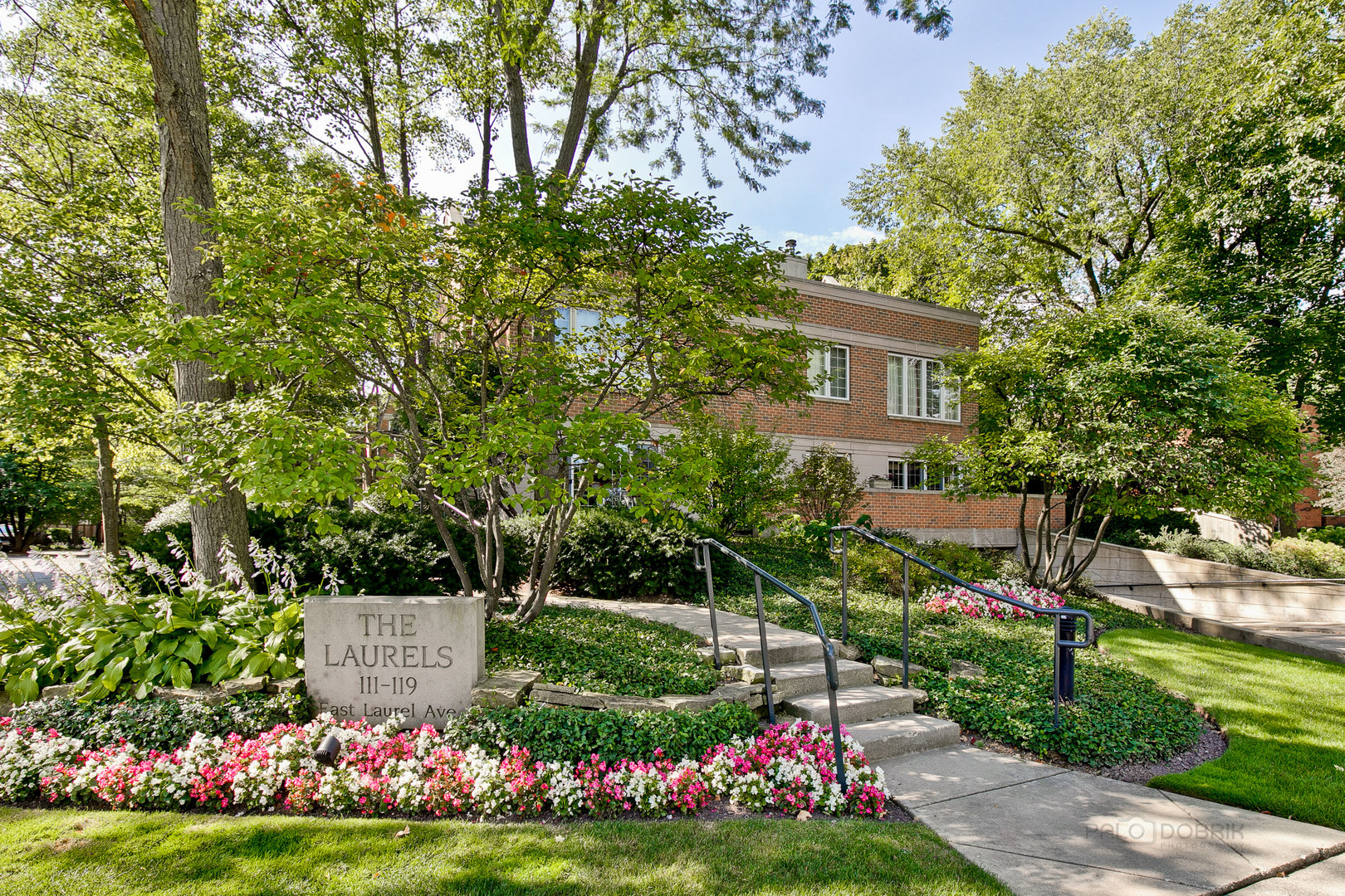119 E Laurel Avenue, Unit 101, Lake Forest, Il 60045