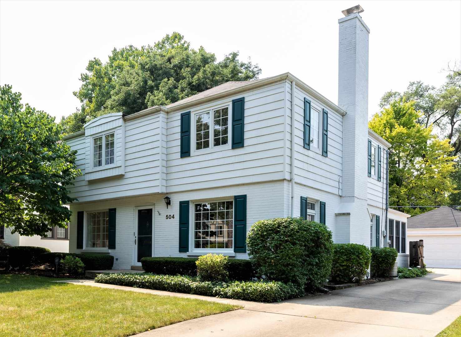 504 S Beverly Lane, Arlington Heights, Il 60005