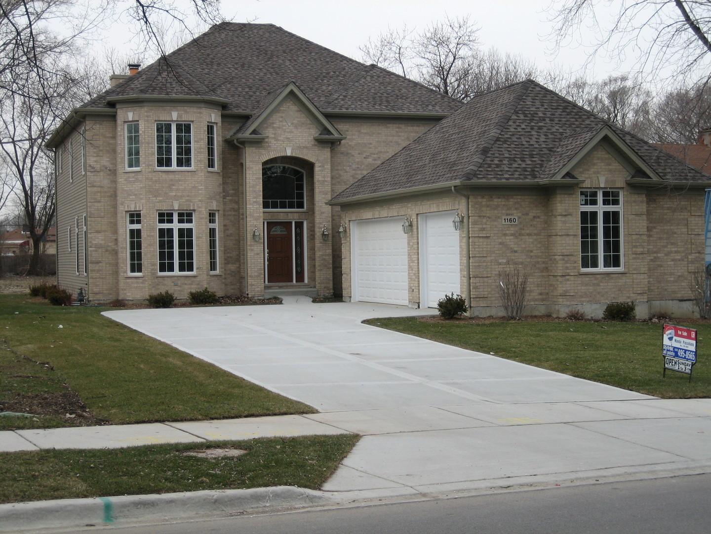Lot 3 Vance, Lombard, Illinois, 60148