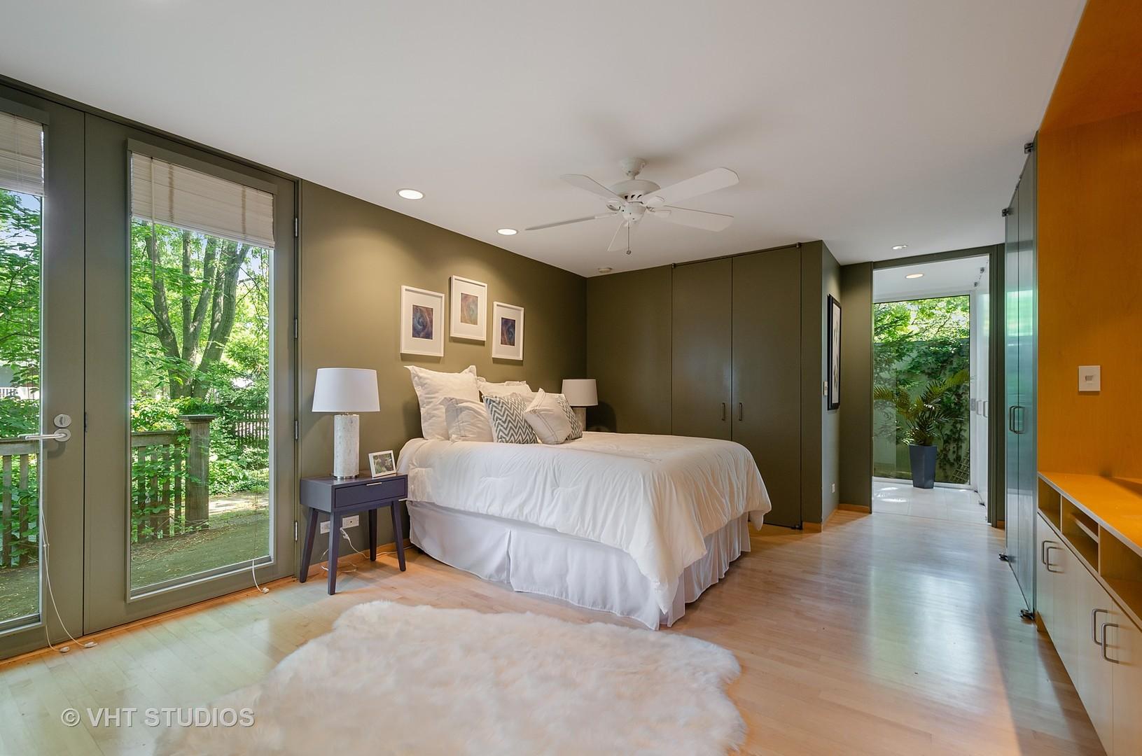2700 Hartzell, EVANSTON, Illinois, 60201