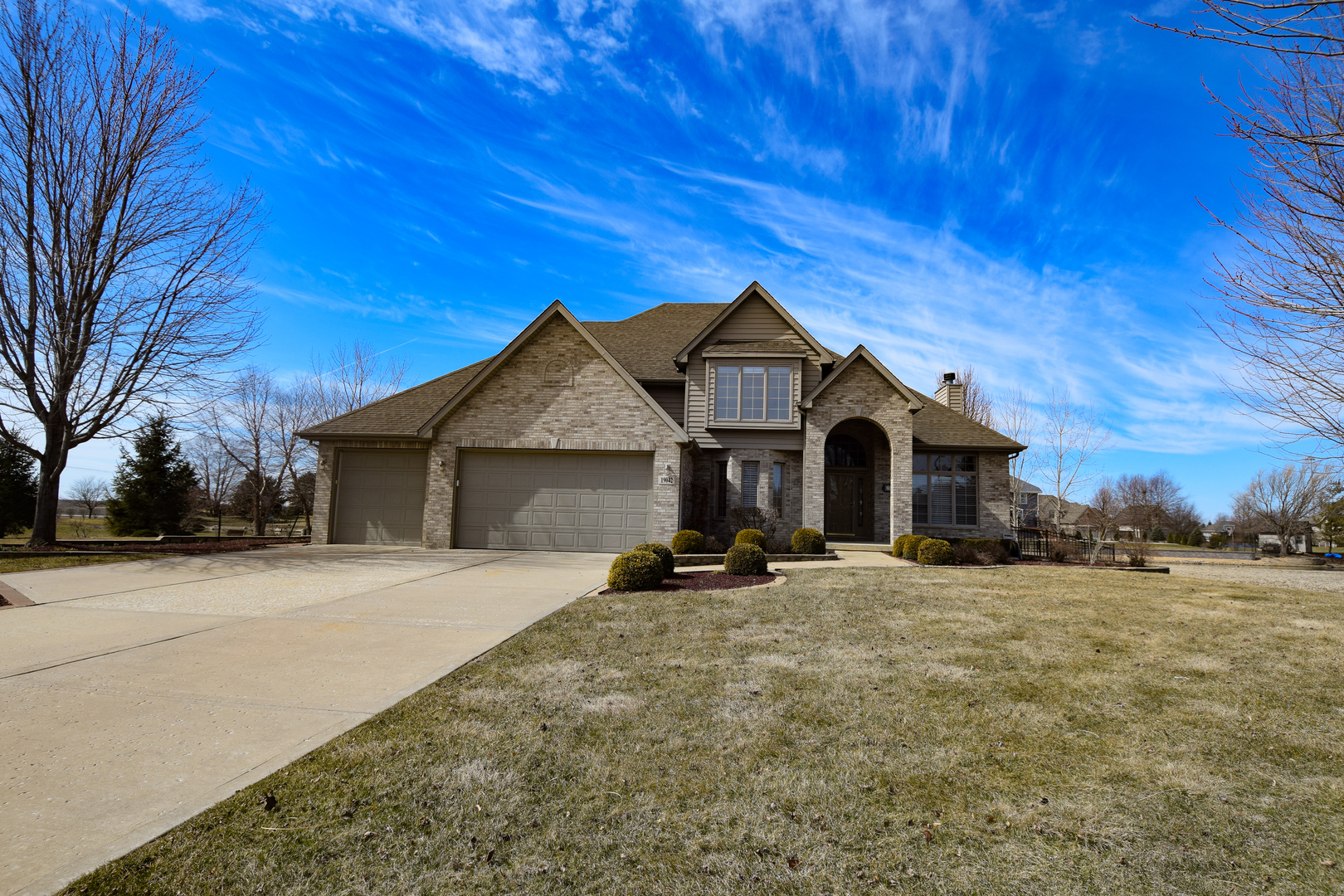 Property for sale at 19042 South Saddlebrook Drive, Shorewood,  IL 60404