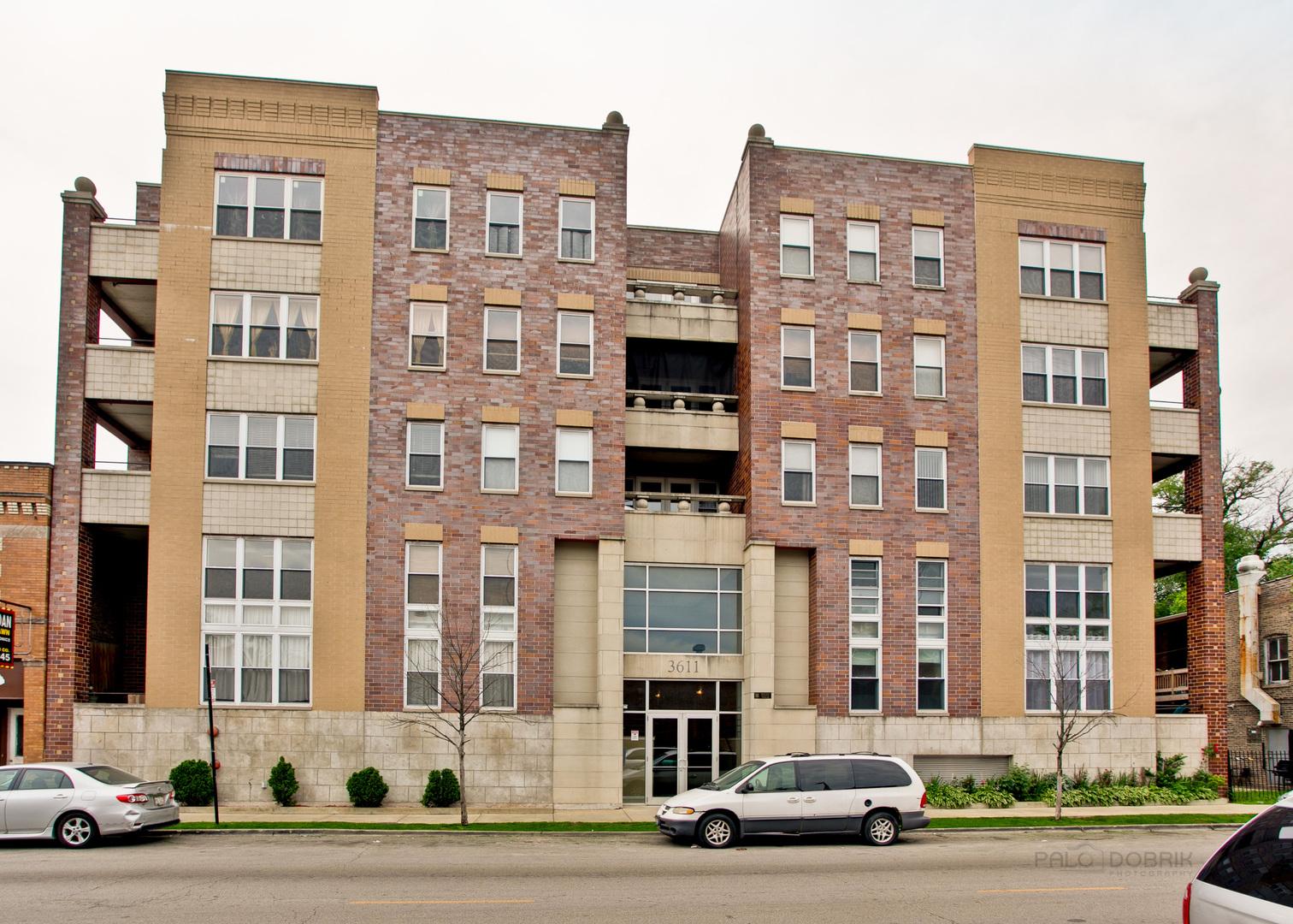 3611 W Montrose Exterior Photo