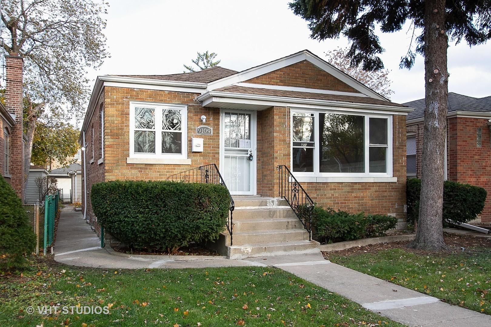 9109 S Merrill Exterior Photo