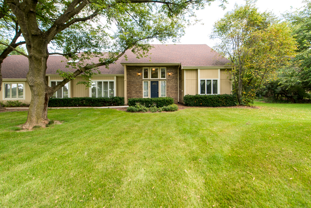 Property for sale at 1499 Hanson Road, Algonquin,  Il 60102