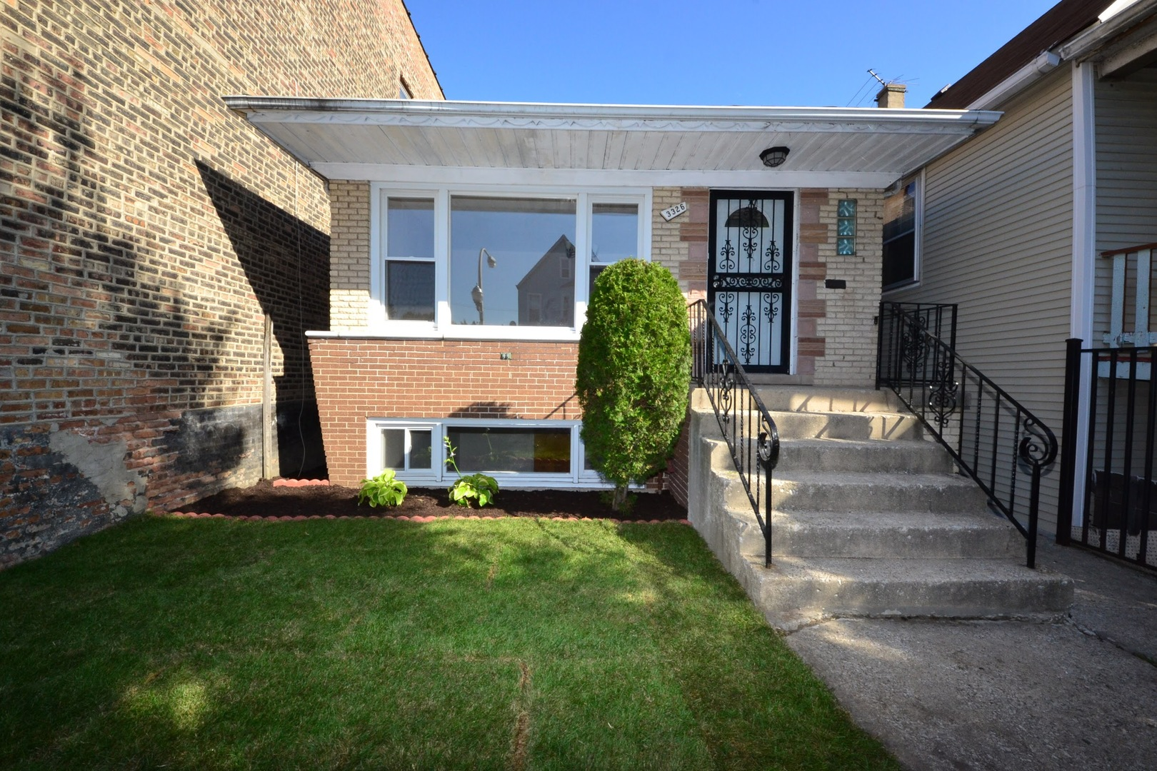 3326 W 38th Exterior Photo