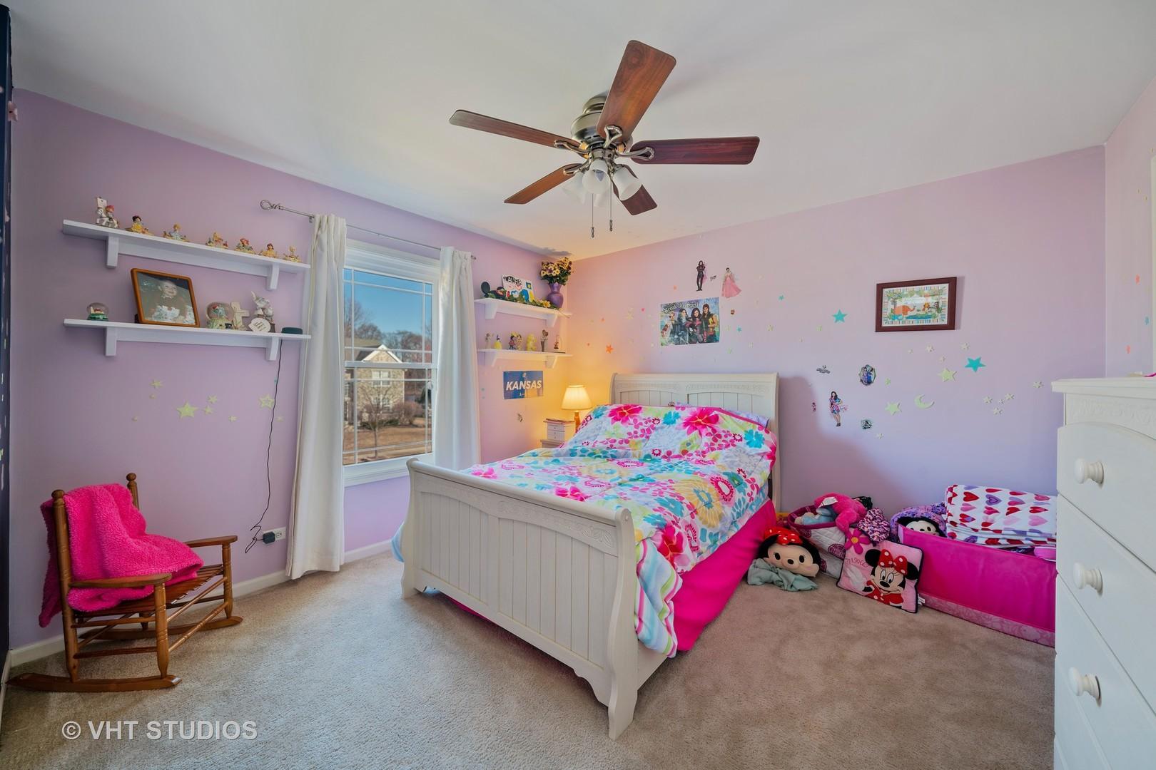 1408 Blume, ELGIN, Illinois, 60124