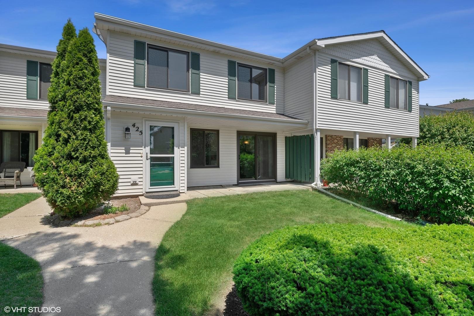 425 Tyler Court, Vernon Hills, Il 60061