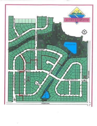 8327 Katie Lane, Frankfort, IL 60423