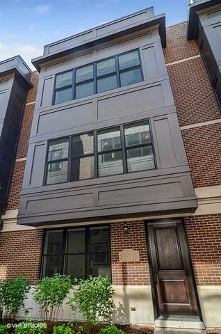 310 E CULLERTON Exterior Photo