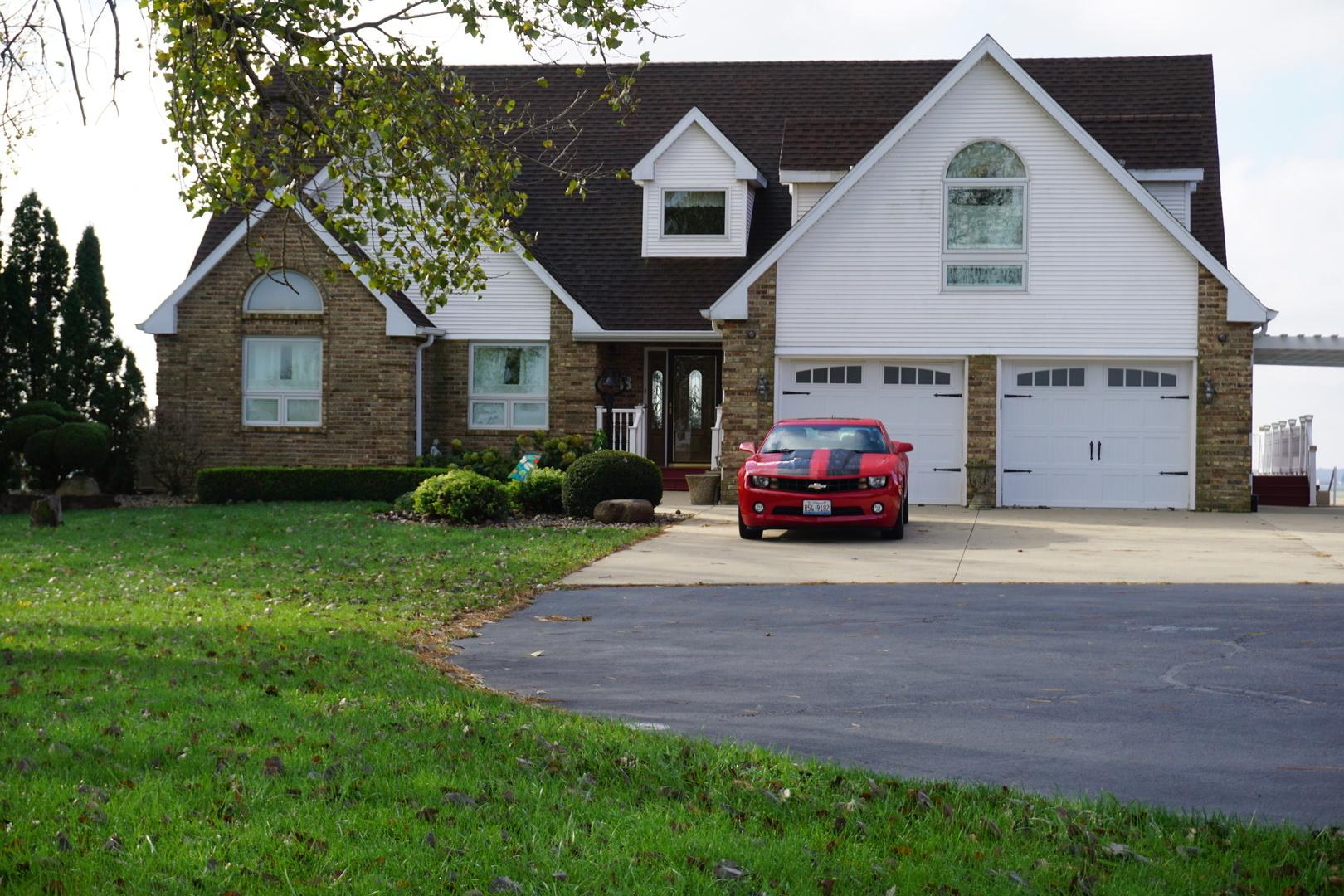 518 West 7000s, CHEBANSE, Illinois, 60922