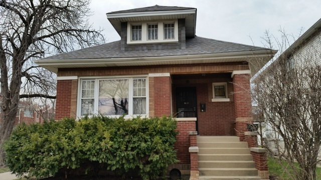 4466 W Wilson AVE, Chicago, IL, 60630, single family homes for sale
