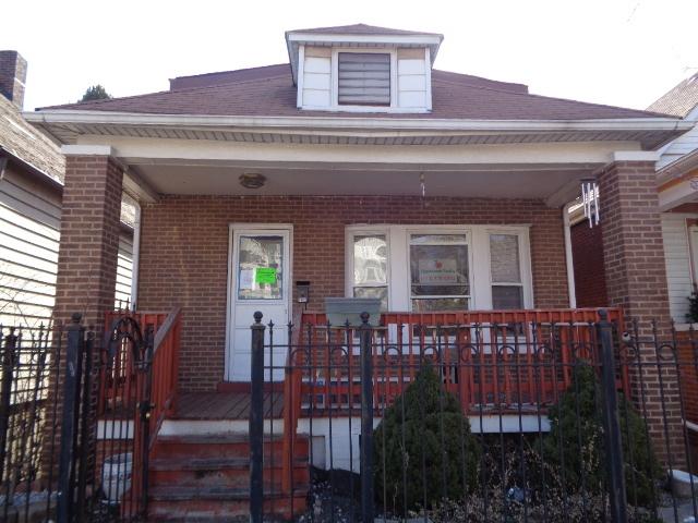 9809 S Avenue H Exterior Photo