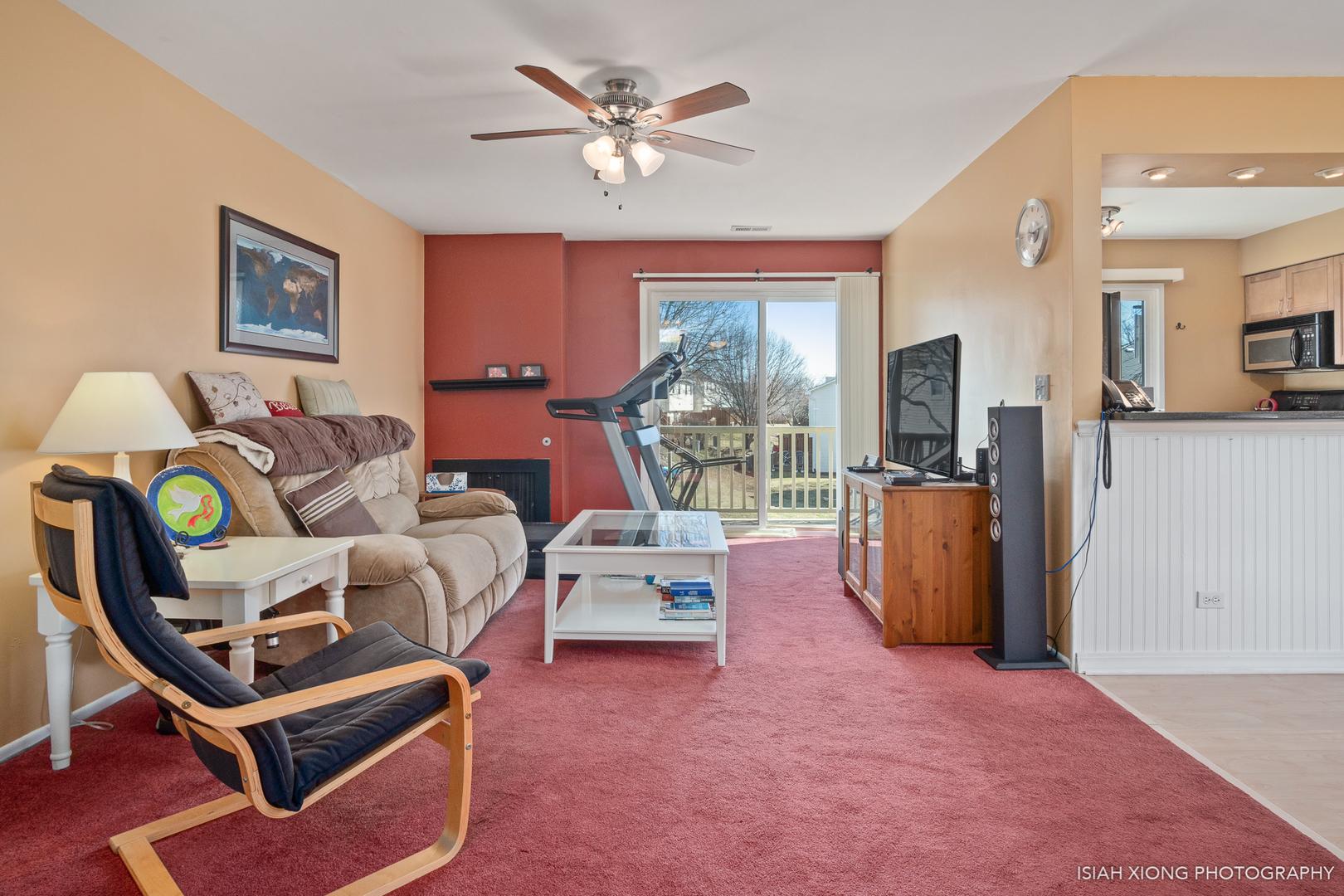 330 Springlake C, AURORA, Illinois, 60504