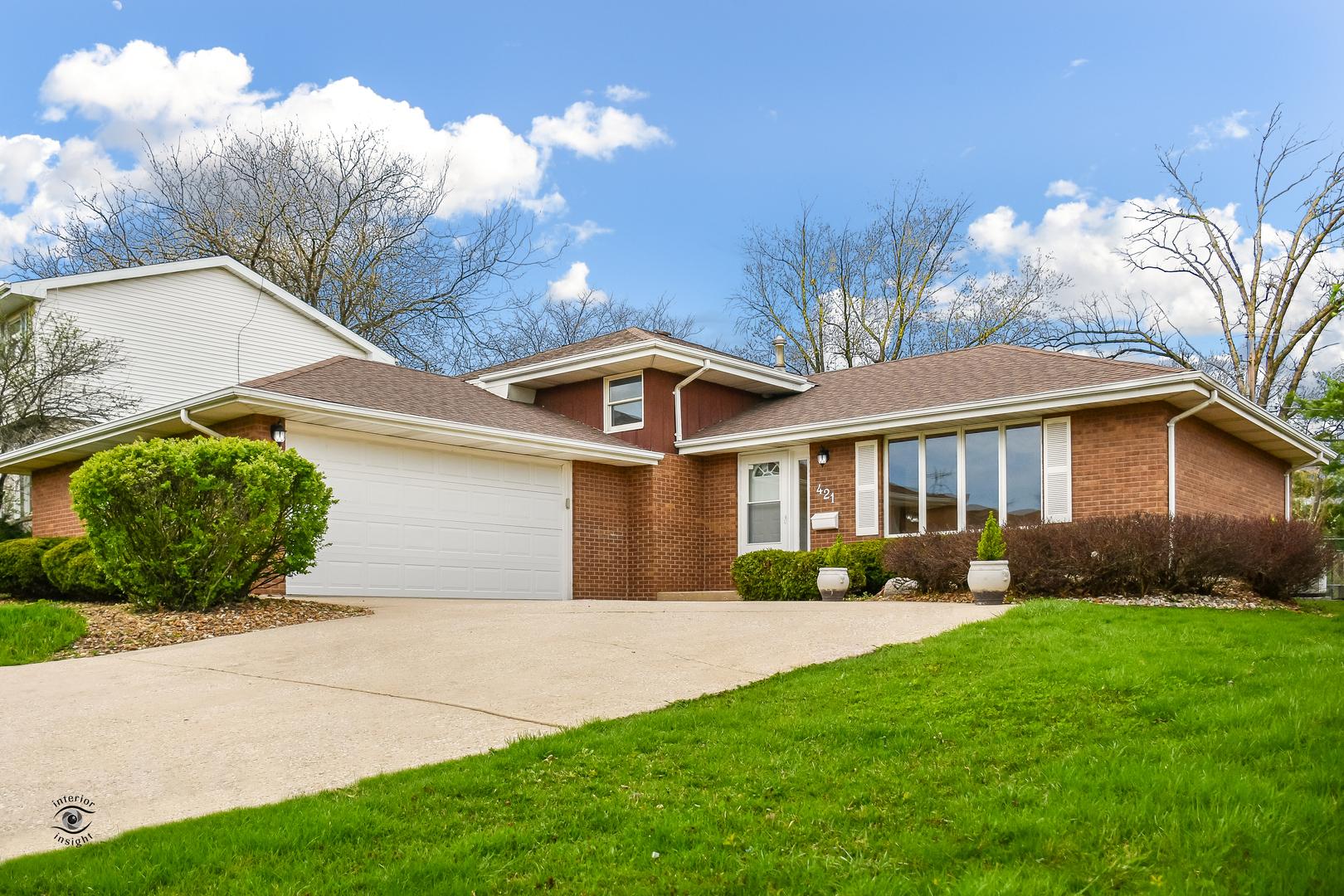 421 Glenys, LEMONT, Illinois, 60439