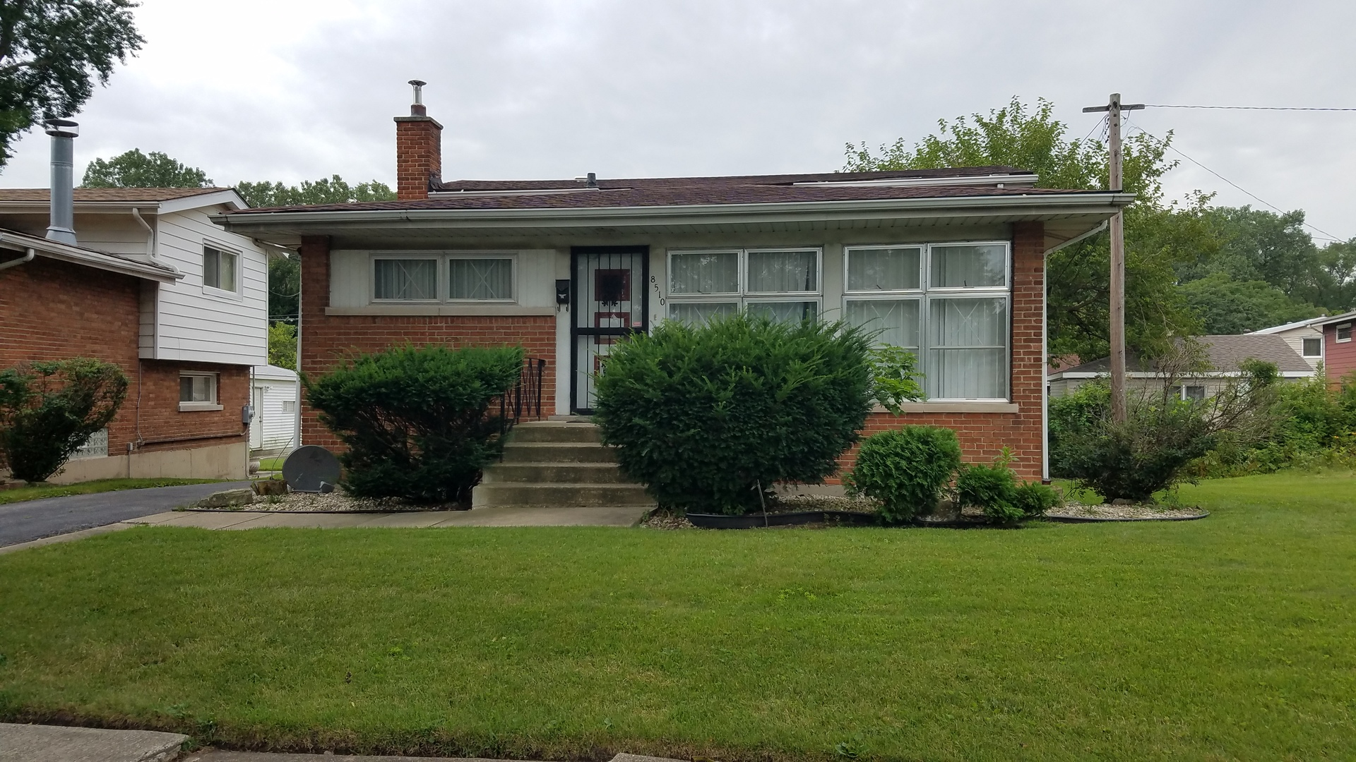 8510 S Woodlawn Exterior Photo