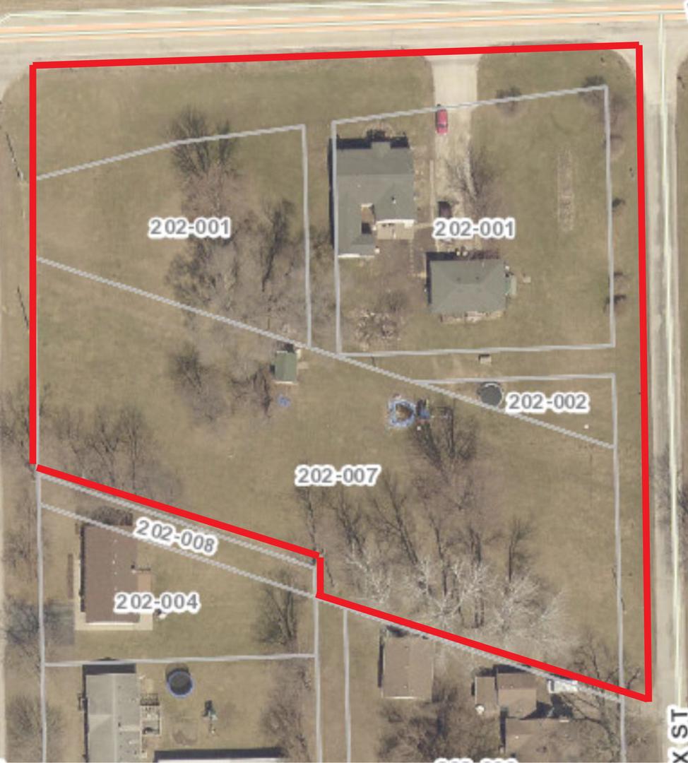 409 West Division, Braceville, Illinois, 60407