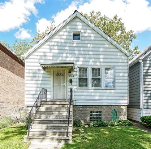7745 S Dobson Avenue, Chicago, IL 60637
