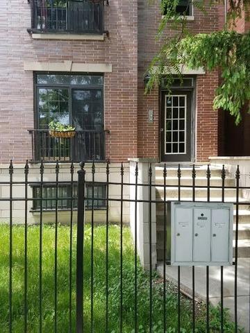 North Washtenaw Ave., Chicago, IL 60622