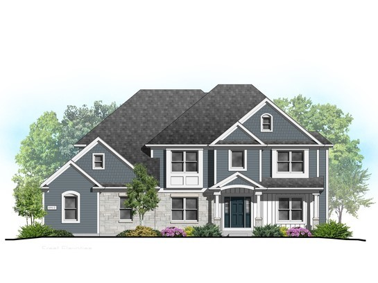 Lot 29 West Sunset Views, St. Charles, Illinois, 60175