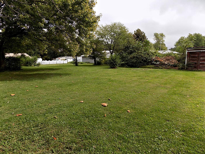 1821 South Harrison, Streator, Illinois, 61364