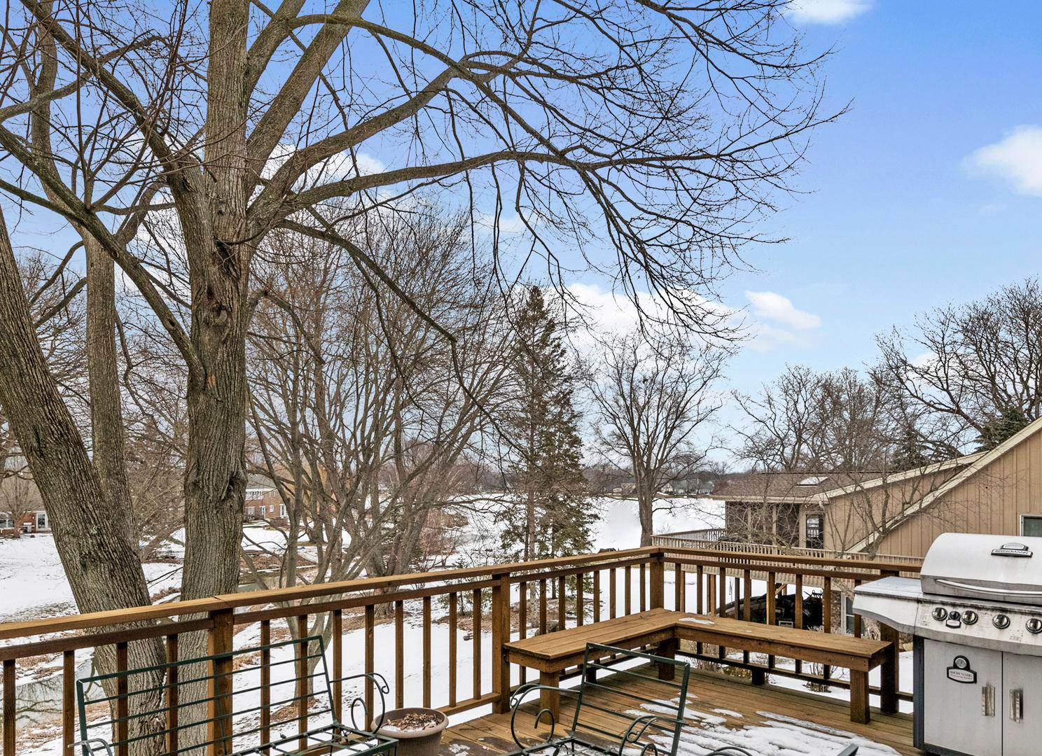1360 Lake Shore, BARRINGTON, Illinois, 60010