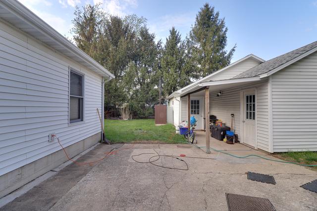 295 East 5th, EL PASO, Illinois, 61738